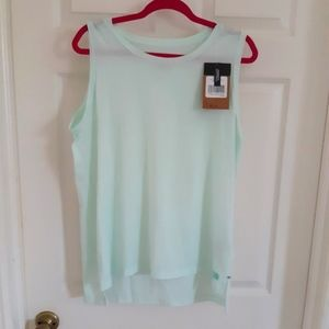 North Face Workout Tank L